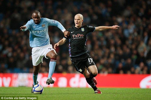 Michael Bradley is one of the United States' most talented players but struggled at Aston Villa
