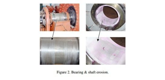 Electrical and Electronics Engineering: An International Journal (ELELIJ)    ISSN: 2200 - 5846    http://wireilla.com/engg/eeeij/index.html      INVESTIGATION OF BEARING CURRENTS IN DUAL MODE OPERATION OF SYNCHRONOUS MACHINE WITH STATIC EXCITATION SYSTEM     http://wireilla.com/engg/eeeij/papers/2413elelij04.pdf      ABSTRACT     Days are gone for rotating exciters. Most of the machines those require field excitation are fed from static excitation system (SES). Static systems are prone to…