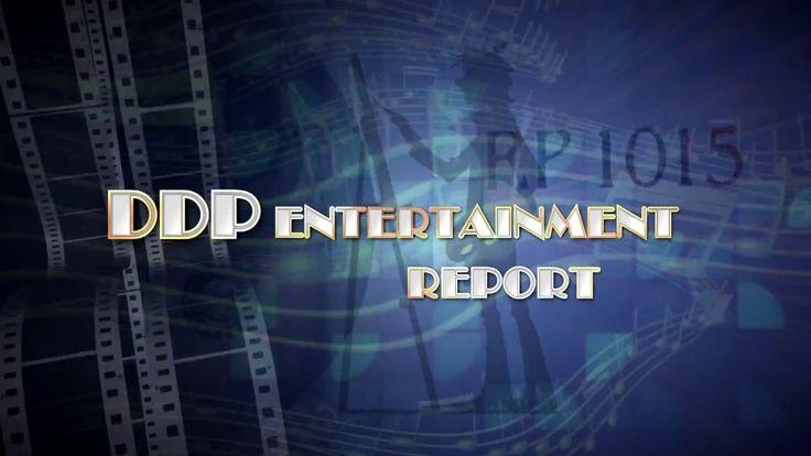 DDP Entertainment Report 2017 - Commercial 25sec