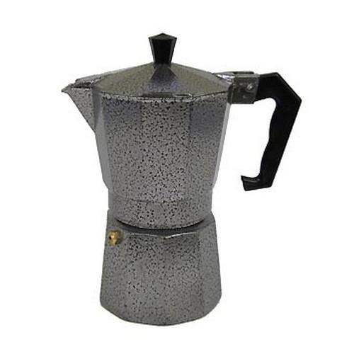 Granite Espresso Coffee Maker - 3 Cup