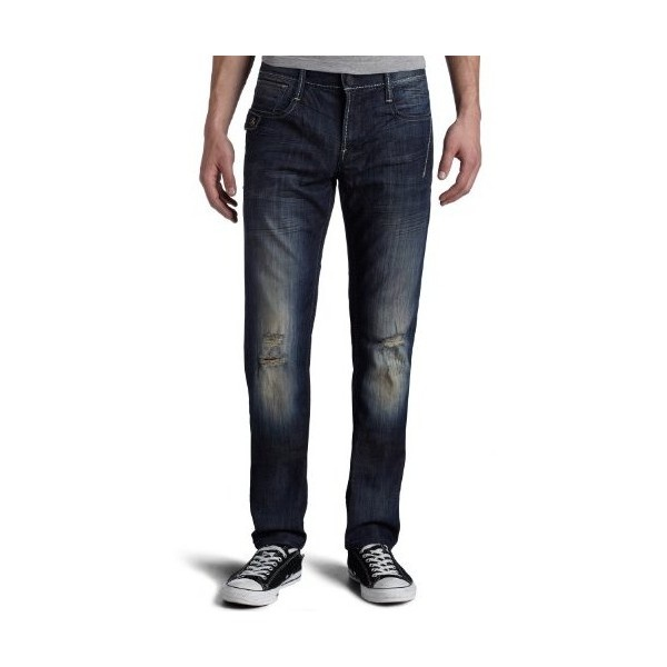 Taverniti Jeans: So Jeans Men's Enzo 14 Inch Blue Jean | Black Dresses for Women, Cheap Formal Dresses - Clothing & Accessories Discount Online Boutique found on Polyvore