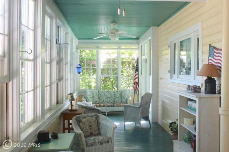 1000 images about porches on pinterest sun front for Narrow porch decorating ideas