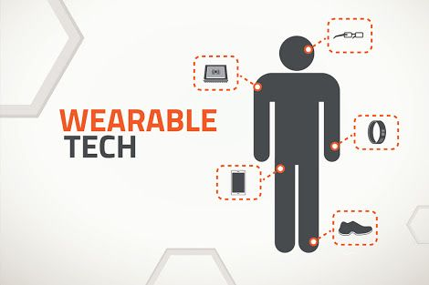 Wearable Technology – The Next Big Thing for Retailers -- To know more, read the blog post :)