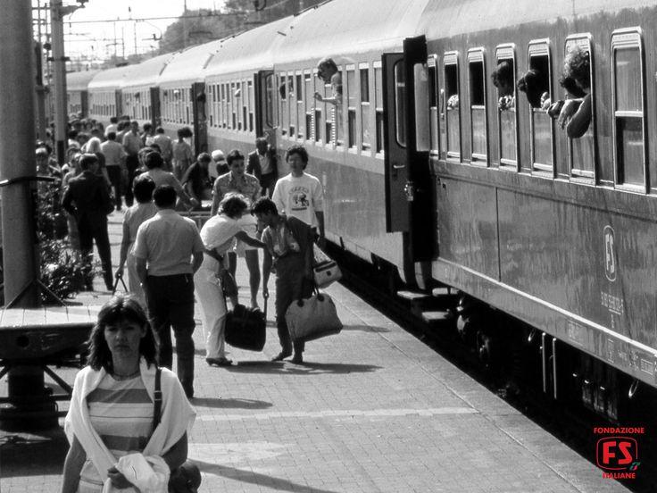 Stazione di Rimini (1985)