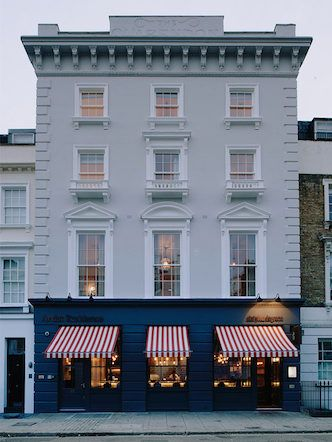 Best 25 boutique hotels ideas on pinterest tropical for Small boutique hotels london