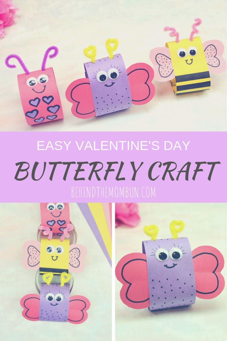 Looking For A Fun Spring Art And Craft Ideas For Kids Check Out