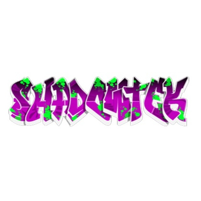 Shadowtek Hosting and Design Solutions - Current Logo