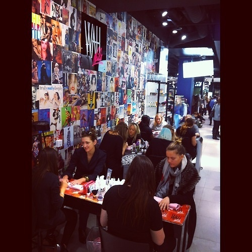 25 best ideas about topshop oxford circus on pinterest for Nail salon oxford