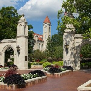 Bloomington, Indiana, home of the Hoosiers. These are the best restaurants to eat at if you find yourself at IU.