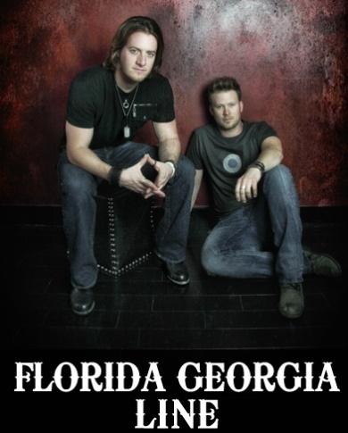 florida georgia line...can't wait for their new album! #herestothegoodtimes