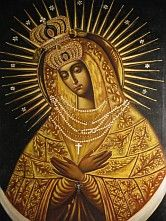 La Madre de Dios de la Misericordia - La Liturgia y las oraciones - Coronilla de la Madre de la Misericordia Divina