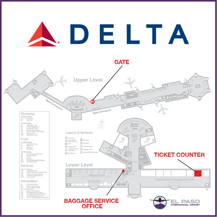 map of atlanta airport delta Map Of Atlanta Airport Delta Gates Yahoo Image Search Results map of atlanta airport delta