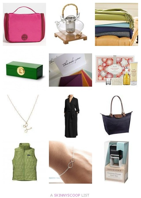 17 best images about thoughtful gifts on pinterest lunch for Best thank you gifts for hostess