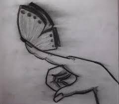 Resultado de imagen para dibujos de amor a lapiz carboncillo