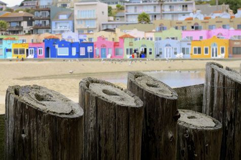 Your Guide to the Capitola Village
