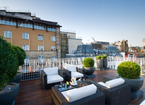 10 best Rooftop images on Pinterest Roof terraces, Roof gardens