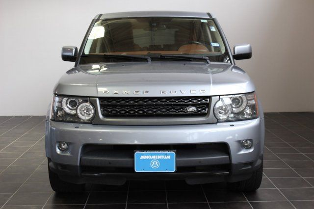 Used 2011 Land Rover Range Rover Sport HSE LUX 4WD 4dr SUV for sale in North Houston