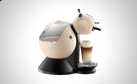 Colocas una cápsula, viertes agua y un delicioso café al instante. Limpia y fácil, sin complicaciones http://www.doferta.com/krups-cafetera-expresso-dolce-gusto-melody-kp2102---color-marfil.html