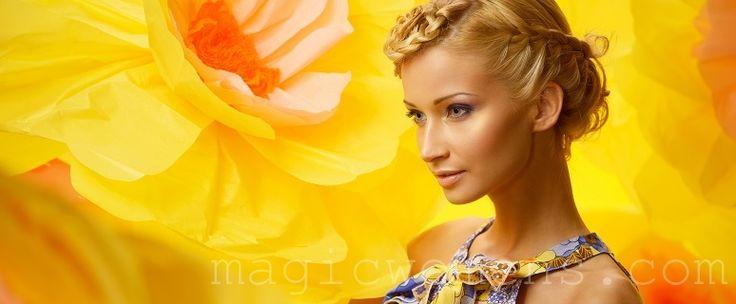 Правильный уход за волосами и лицом после лета, pravilnyj-uxod-za-volosami-i-licom-posle-leta