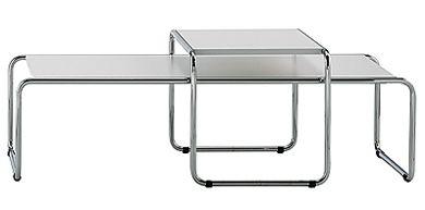 Bauhaus coffee table