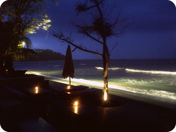 the best resort in Lombok ! QUnci Villas hotel