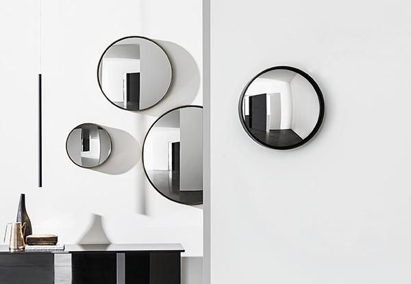Sail - convex or concave mirrors | by Sovet Italia