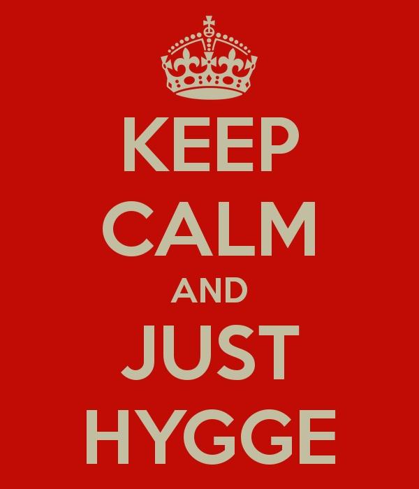 Inevitable, really. #hygge #skandinavisk. http://skandinavisk.com/pages/what-is-hygge