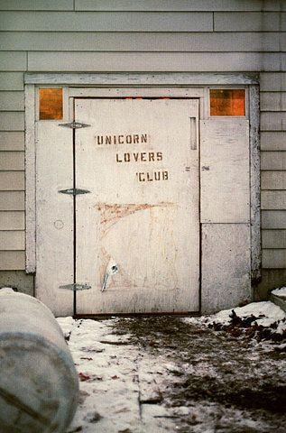 Unicorn Lovers Club