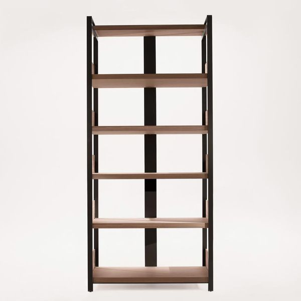Are you looking for Bookcases And Shelving Units: Bookcase Eracle by  Maxalto? Check out the product sheet, prices and where you can buy it on  Designbest.