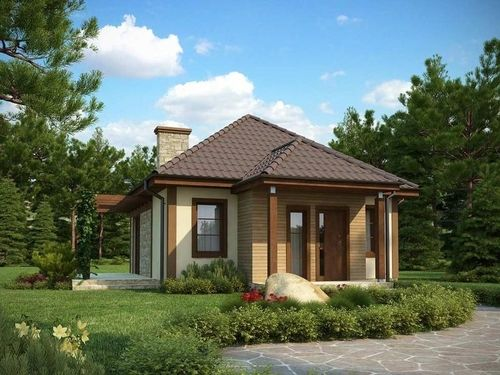 6 proiecte de case mici si ieftine | CasaMea.ro