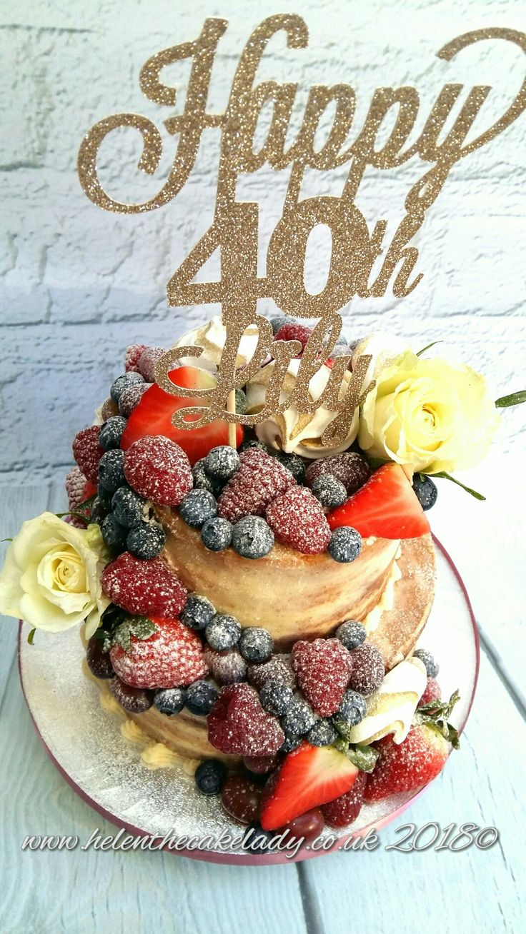 42 Best My Ladies Cakes - By Helen The Cake Lady Images On Pinterest  Lady Cake, 70 -4281