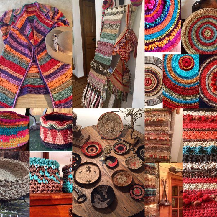 Talleres Crochet (MOS)