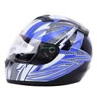 ♯♪ New Full Face Flip Up Motorcycle Street Bike Helmet Adult Size M/L/XL http://ebay.to/2sX6LFE
