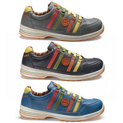 Zapato de seguridad DIKE METEOR MEET S3