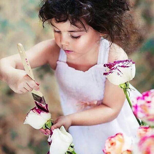 #lazanzara Le piccole attenzioni nutrono le grandi emozioni...