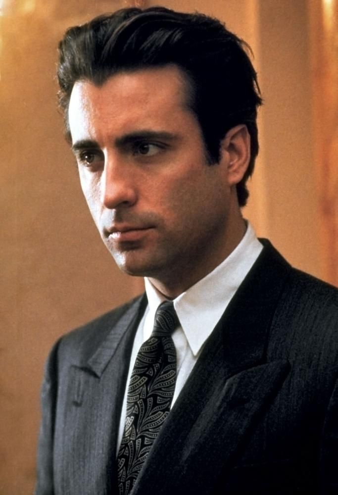 THE GODFATHER PART III, Andy Garcia, 1990, (c) Paramount