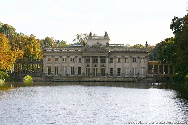 Bathroom Royal - Palace on the Water in Warsaw