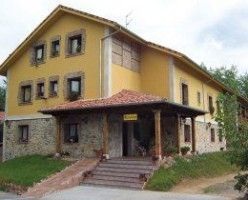 Hotel Rural la pasera (Cangas de Onís Asturias)