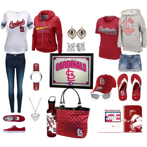 St. Louis Cardinals Fan