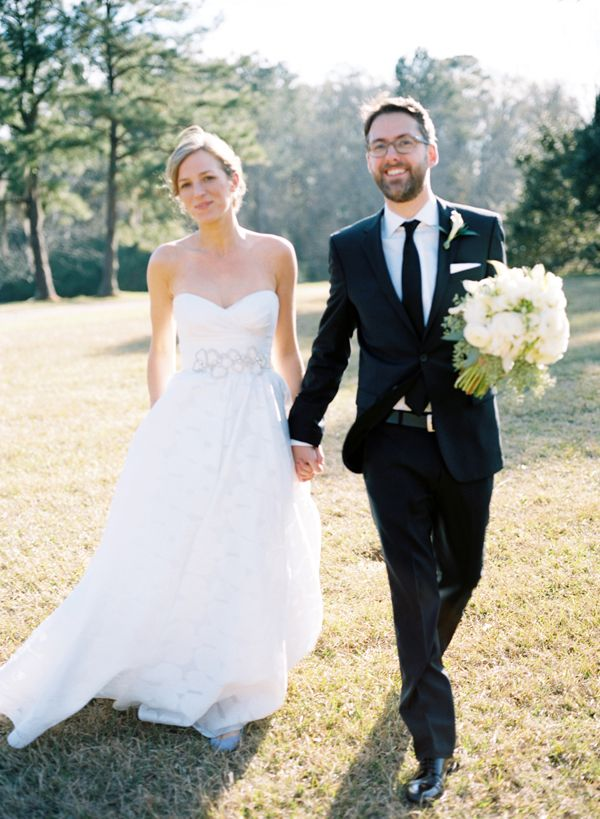 Louisiana Church Wedding From Jamie Clayton Wedding