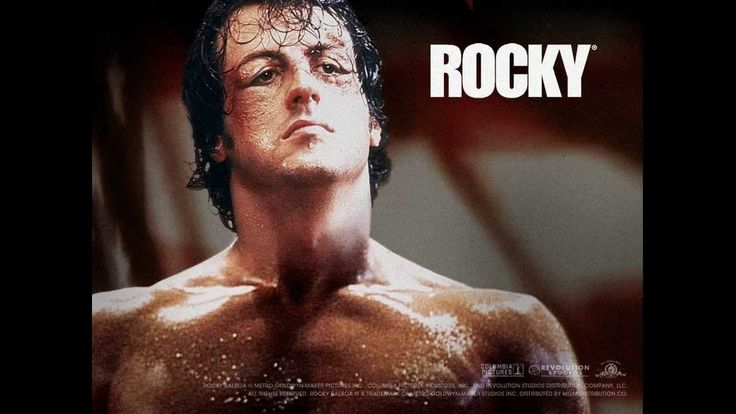 Rocky Balboa - Soundtrack INSPIRATIONAL music to play when working out!!