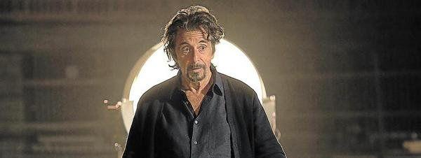 """Al Pacino: """"'El Padrino', Shakespeare y el whisky han marcado mi vida"""""""
