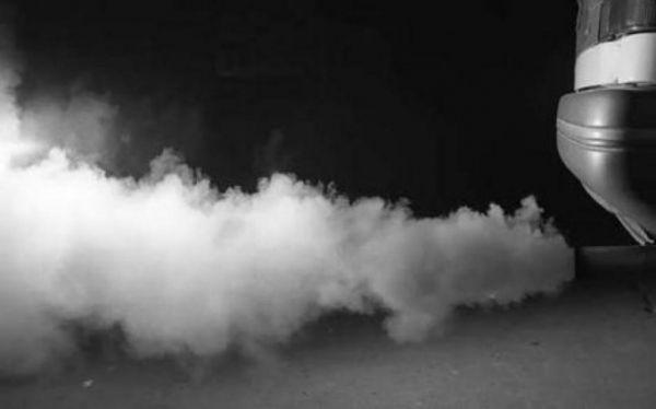 #Tips ¿Qué significa el color del humo que sale del tubo de escape?