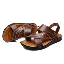 Online shopping for Men's Sandals with free worldwide shipping - Page 2