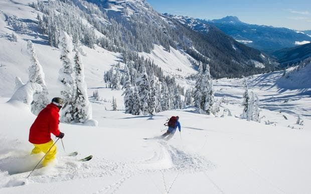 Latest snow reports: our weekly ski round up http://www.telegraph.co.uk/travel/ski/Ski-snow-forecast-and-reports/?utm_campaign=crowdfire&utm_content=crowdfire&utm_medium=social&utm_source=pinterest