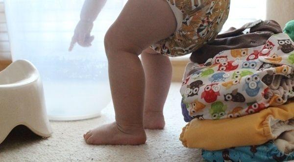 Schöner Artikel zur achtsamen, respektvollen Körperpflege von Babys/Kleinkindern