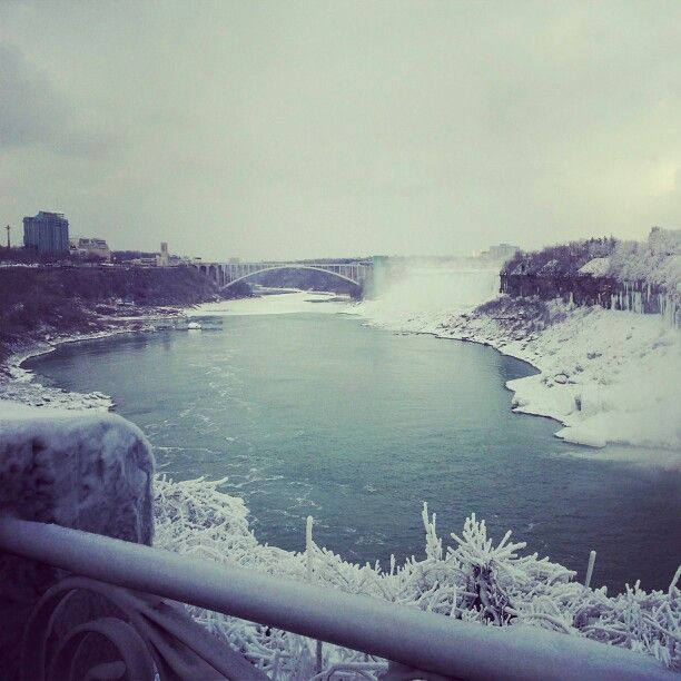 Beautiful Niagara