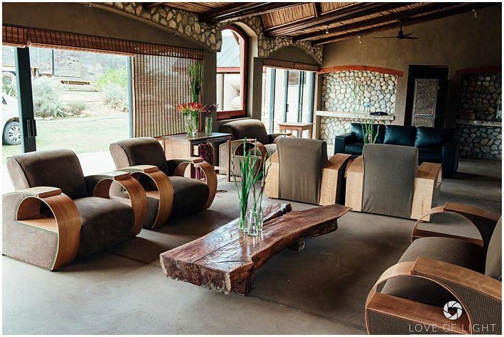 Lounge @ Bruintjies