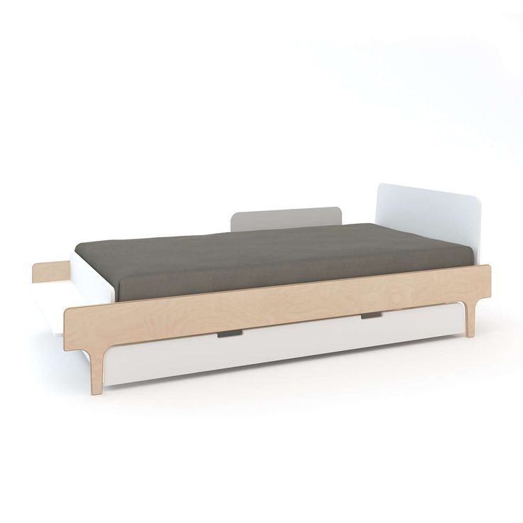birch shown with river trundle bed