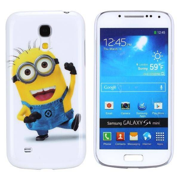 Despicable Me hoesje Samsung Galaxy S4 mini